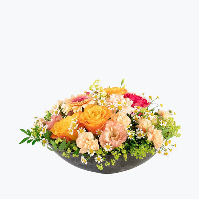 Blomstersymfoni - medium